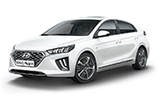 Hyundai New IONIQ Plug-in